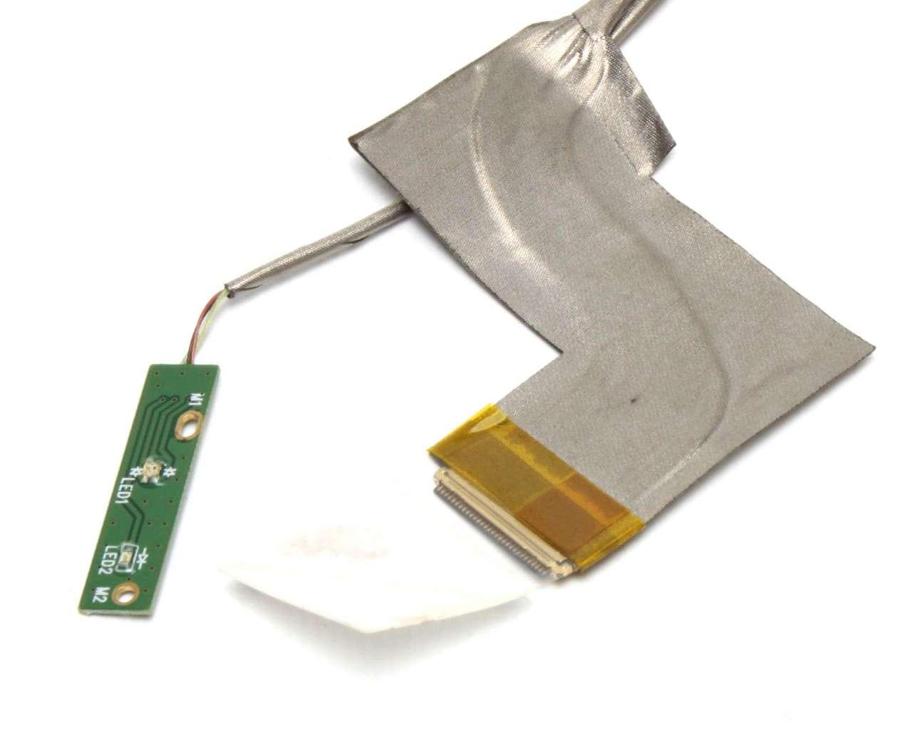 Cablu video LVDS Dell Latitude E5410 imagine
