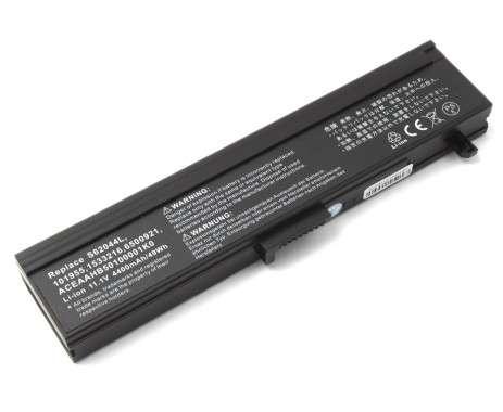 Baterie Gateway  4540GZ. Acumulator Gateway  4540GZ. Baterie laptop Gateway  4540GZ. Acumulator laptop Gateway  4540GZ. Baterie notebook Gateway  4540GZ
