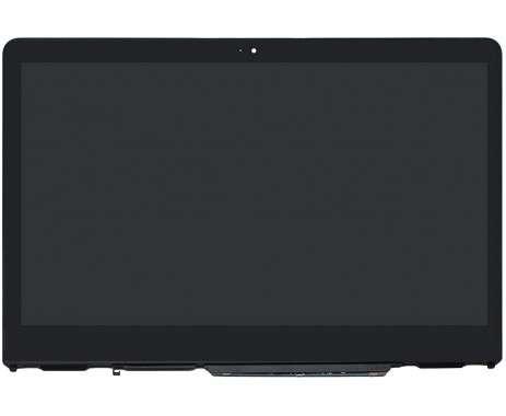 Ansamblu Display cu Touchscreen HP Pavilion x360 14-ba FHD