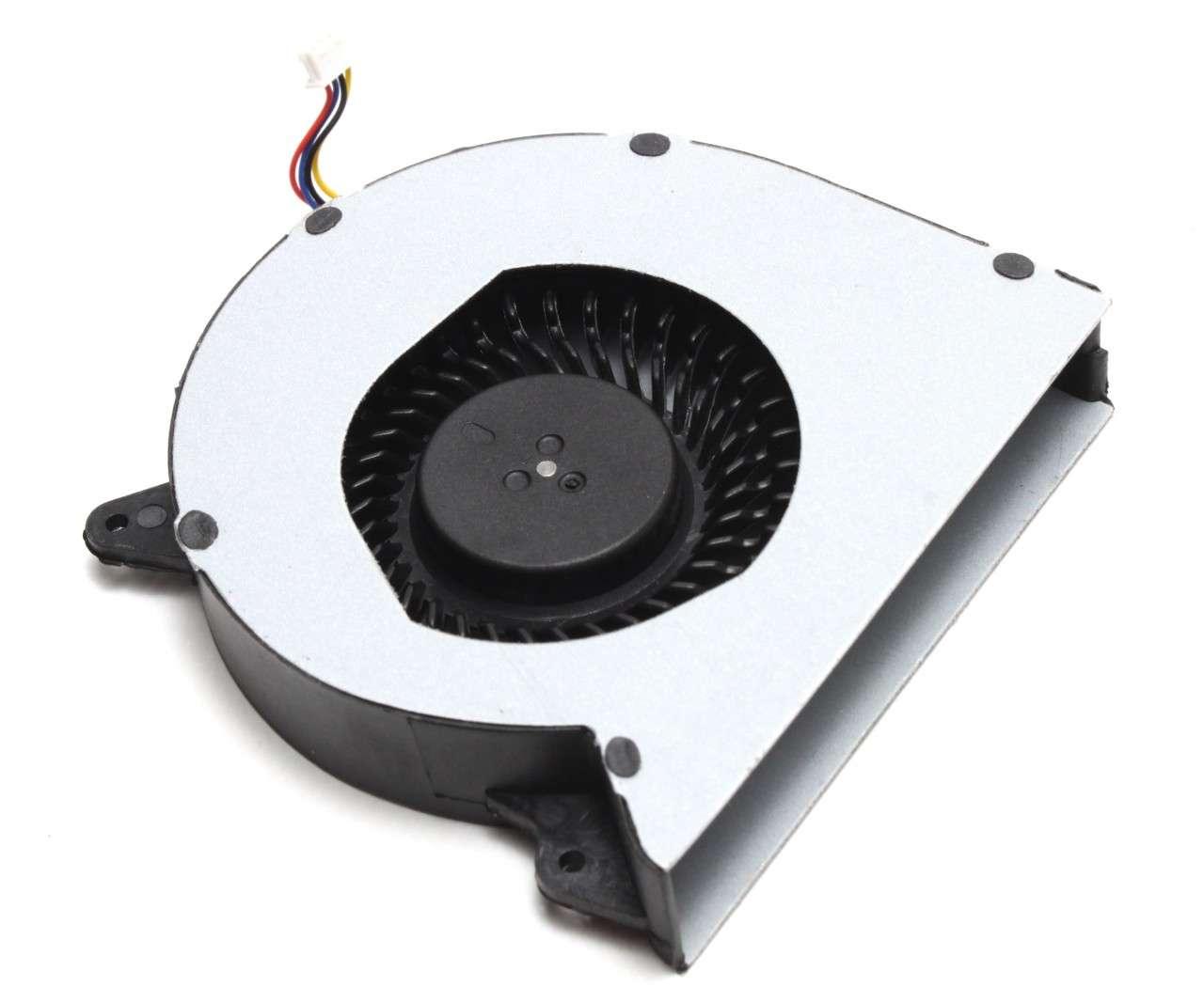 Cooler procesor CPU laptop Asus Rog G750V imagine powerlaptop.ro 2021