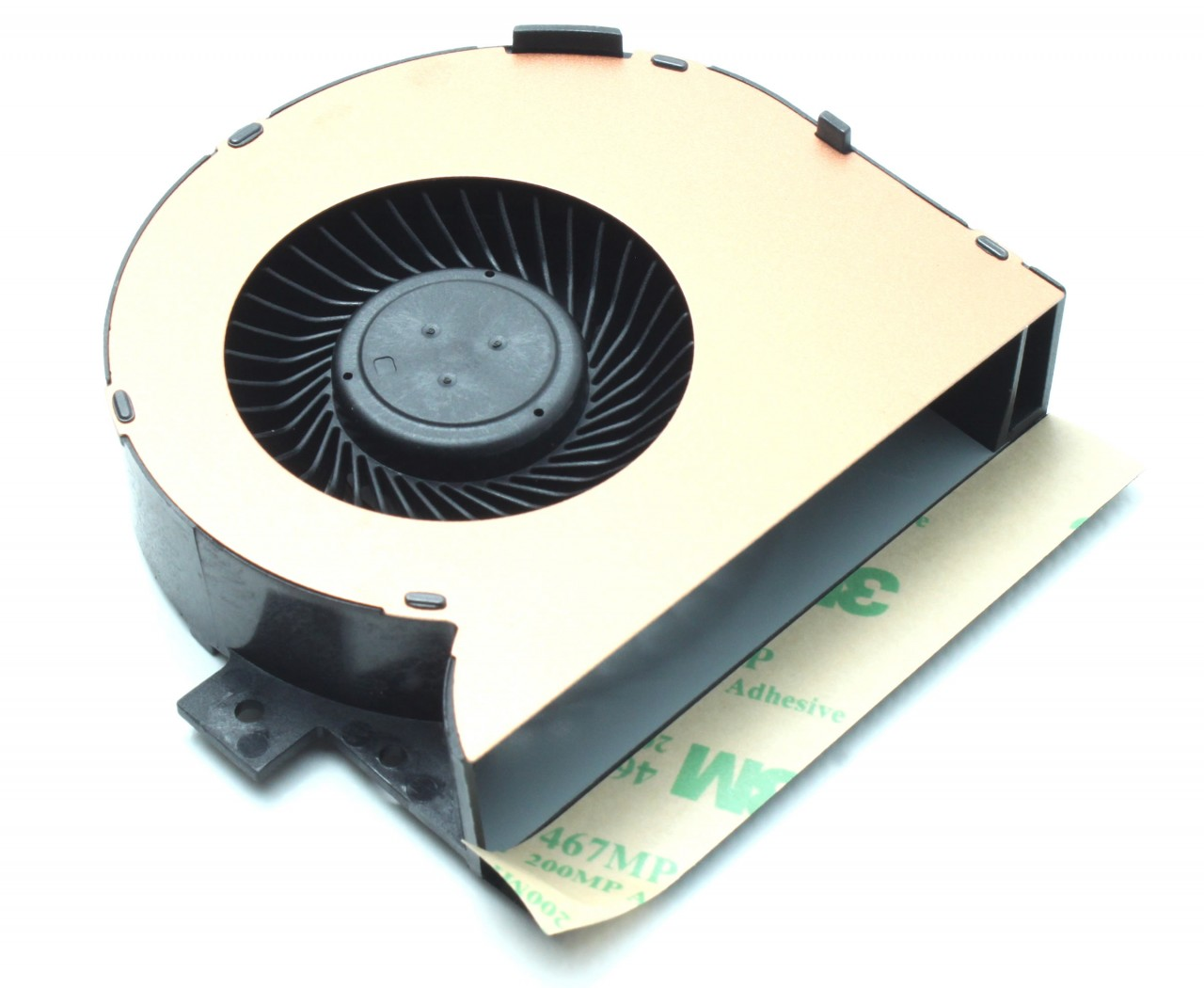 Cooler placa video laptop GPU Asus Rog G752VS imagine powerlaptop.ro 2021