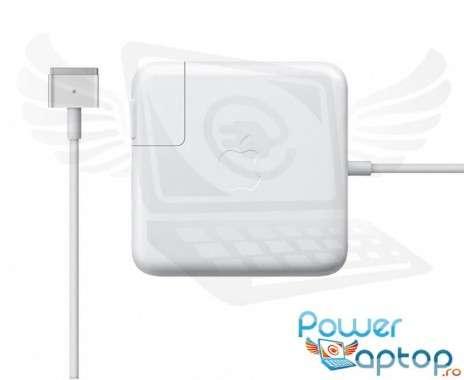 Incarcator Apple MacBook Air A1466 ORIGINAL. Alimentator ORIGINAL Apple MacBook Air A1466. Incarcator laptop Apple MacBook Air A1466. Alimentator laptop Apple MacBook Air A1466. Incarcator notebook Apple MacBook Air A1466