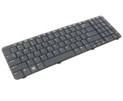 Tastatura Compaq Presario CQ61 350. Keyboard Compaq Presario CQ61 350. Tastaturi laptop Compaq Presario CQ61 350. Tastatura notebook Compaq Presario CQ61 350