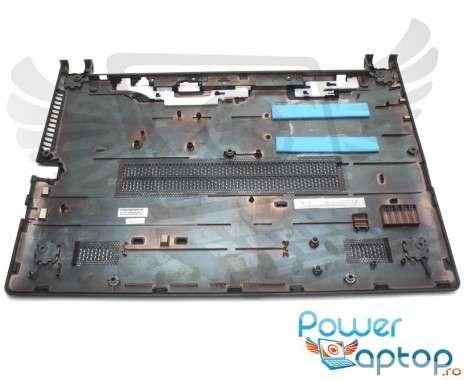 Bottom Lenovo  AP0SB000650HYT10A45E0005837. Carcasa Inferioara Lenovo  AP0SB000650HYT10A45E0005837 Neagra