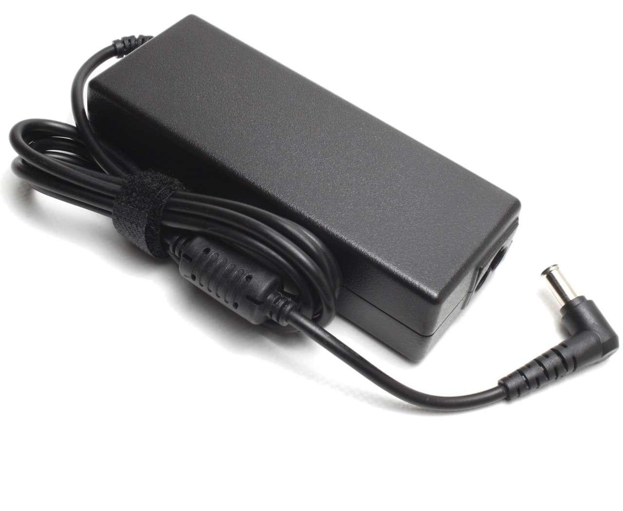 Incarcator Sony Vaio VGN FE48 Replacement imagine powerlaptop.ro 2021