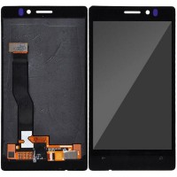 Ansamblu Display LCD + Touchscreen Nokia Lumia 925. Ecran + Digitizer Nokia Lumia 925