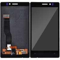 Ansamblu Display LCD + Touchscreen Nokia Lumia 925. Ecran + Digitizer Nokia Lumia 925