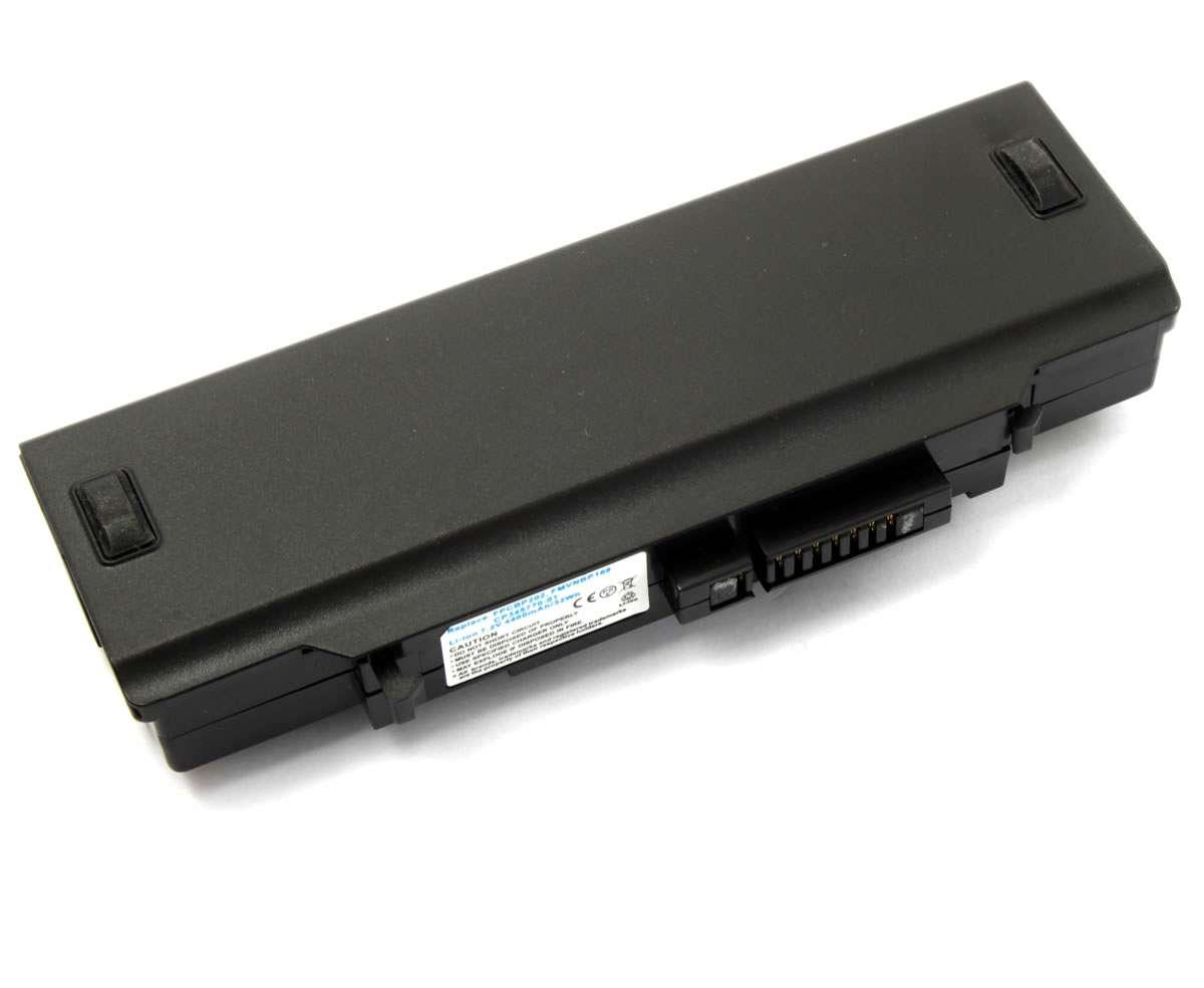 Baterie Fujitsu Siemens LifeBook U820 imagine powerlaptop.ro 2021
