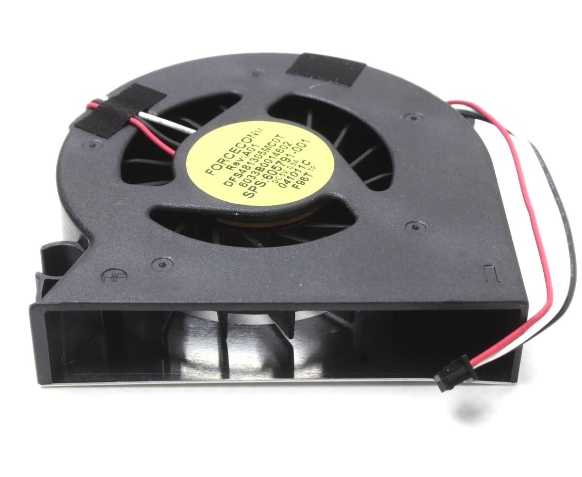 Cooler laptop HP 420 imagine powerlaptop.ro 2021