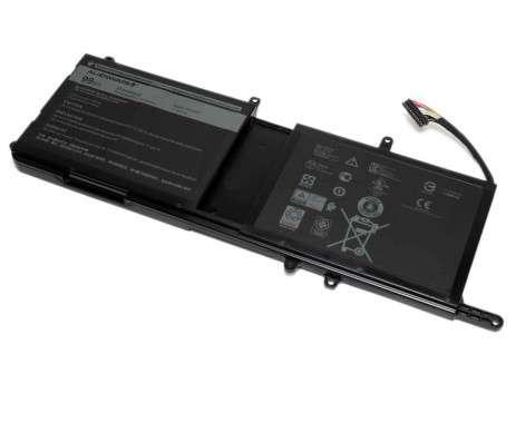 Baterie Alienware  15 R4 Originala 99Wh. Acumulator Alienware  15 R4. Baterie laptop Alienware  15 R4. Acumulator laptop Alienware  15 R4. Baterie notebook Alienware  15 R4