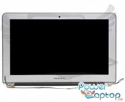Ansamblu superior complet display + Carcasa + cablu + balamale Apple MacBook Air  11 A1370 2012