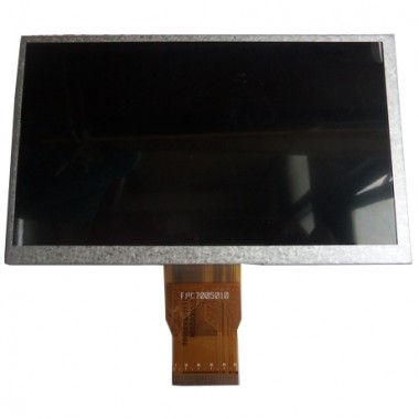 Display Eboda Essential A200 ORIGINAL. Ecran TN LCD tableta Eboda Essential A200 ORIGINAL