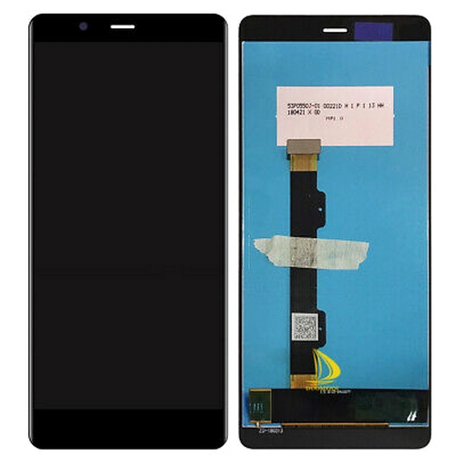 Ansamblu Display LCD + Touchscreen Nokia 5.1 2018. Ecran + Digitizer Nokia 5.1 2018
