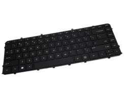 Tastatura HP  PK130T51A00