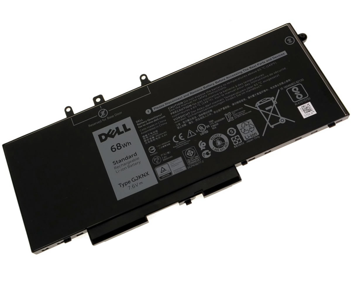 Baterie Dell FPT1C Originala imagine