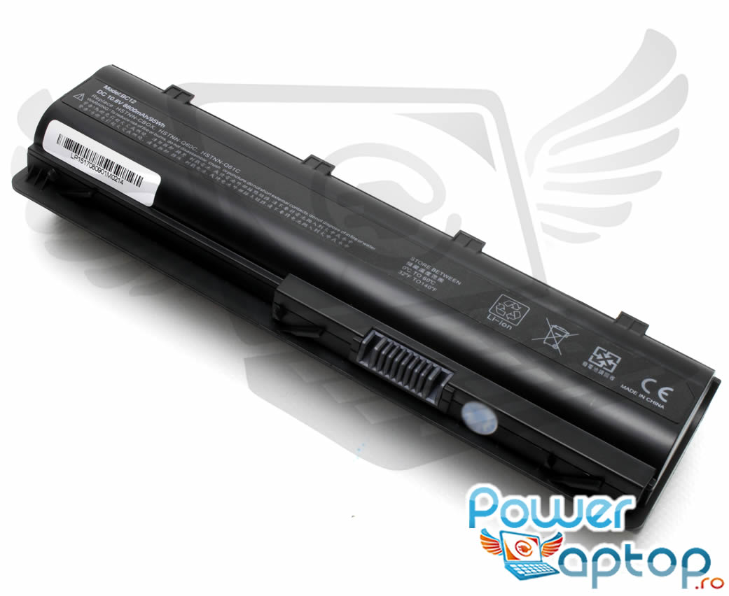 Imagine Baterie HP Pavilion dv4 4100 12 celule