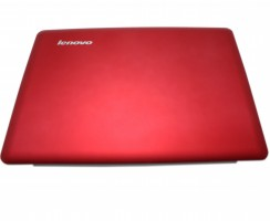 Carcasa Display Lenovo 3CLZ8LCLVG0 pentru laptop fara touchscreen. Cover Display Lenovo 3CLZ8LCLVG0. Capac Display Lenovo 3CLZ8LCLVG0 Rosie