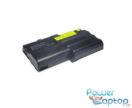 Baterie IBM Thinkpad T21 imagine
