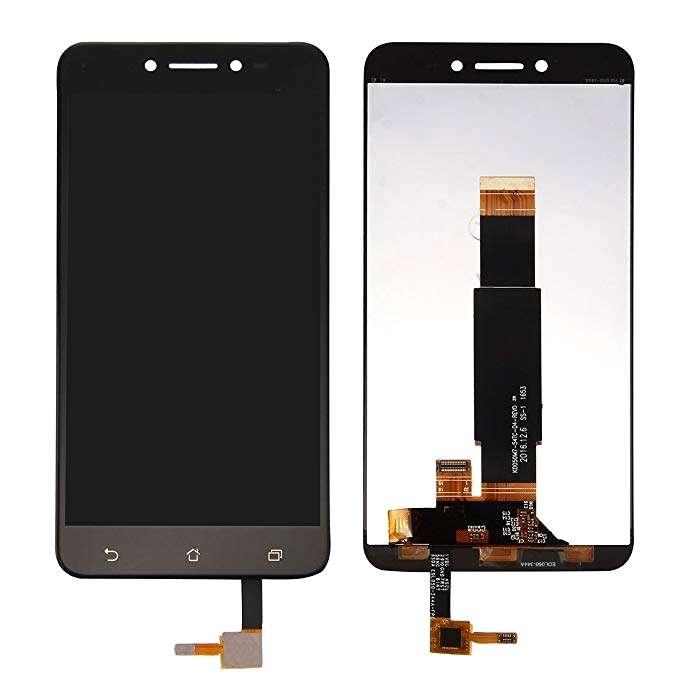 Display Asus Zenfone Live ZB501KL A007 Black Negru imagine powerlaptop.ro 2021