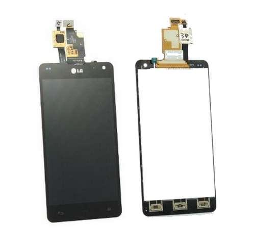 Display LG Optimus G E975 fara rama imagine powerlaptop.ro 2021