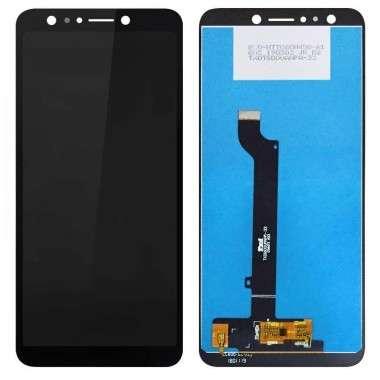 Ansamblu Display LCD  + Touchscreen Asus Zenfone 5 Lite ZC600KL. Modul Ecran + Digitizer Asus Zenfone 5 Lite ZC600KL