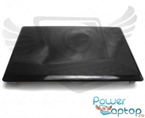 Carcasa Display IBM Lenovo   Z565. Cover Display IBM Lenovo   Z565. Capac Display IBM Lenovo   Z565 Neagra
