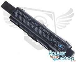 Baterie Toshiba PA3727U 1BAS  9 celule. Acumulator Toshiba PA3727U 1BAS  9 celule. Baterie laptop Toshiba PA3727U 1BAS  9 celule. Acumulator laptop Toshiba PA3727U 1BAS  9 celule. Baterie notebook Toshiba PA3727U 1BAS  9 celule