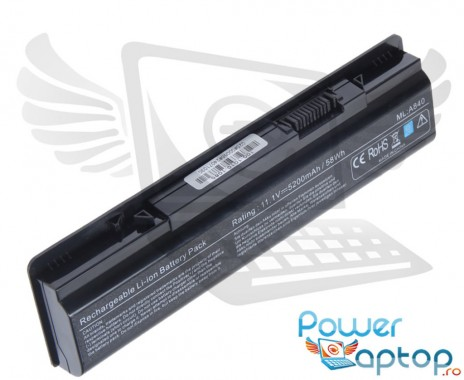 Baterie Dell 0R988H . Acumulator Dell 0R988H . Baterie laptop Dell 0R988H . Acumulator laptop Dell 0R988H . Baterie notebook Dell 0R988H