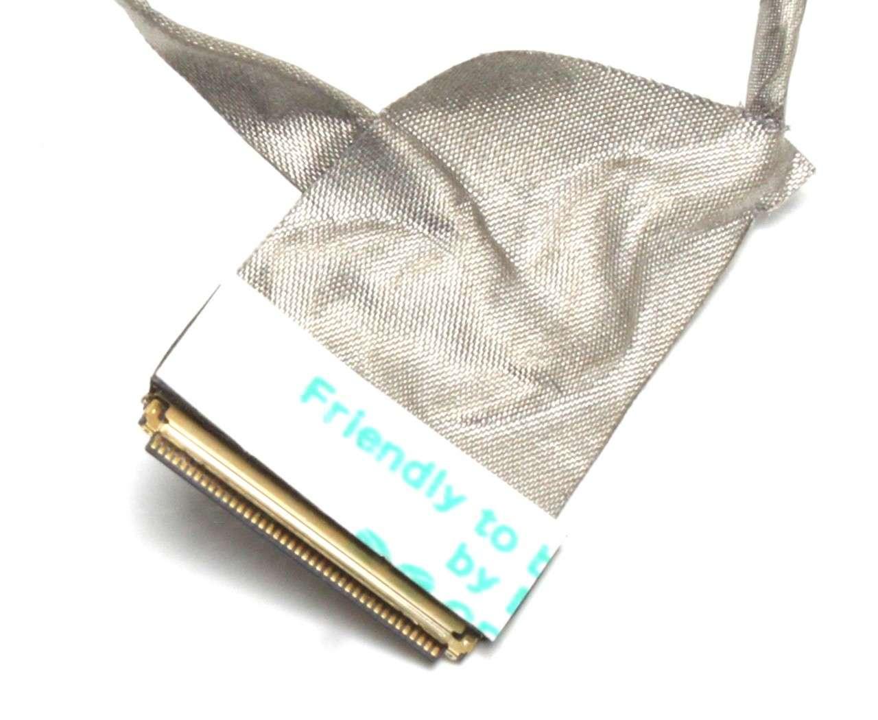 Cablu video LVDS Fujitsu LifeBook A530 imagine powerlaptop.ro 2021