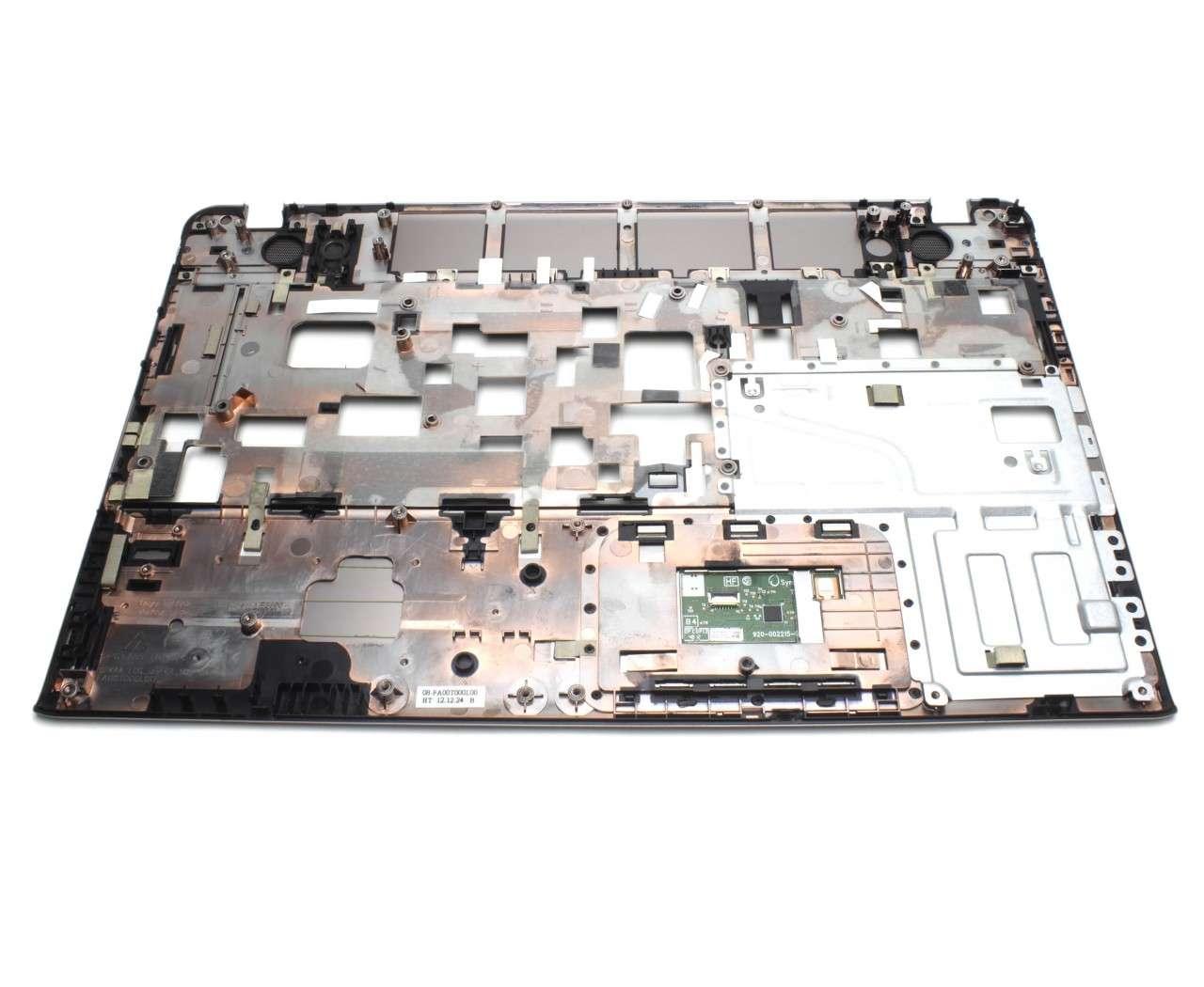 Palmrest Toshiba PCN2120250H Gri cu touchpad imagine powerlaptop.ro 2021