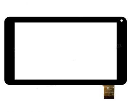 Digitizer Touchscreen Colorovo Citytab Vision 7i. Geam Sticla Tableta Colorovo Citytab Vision 7i