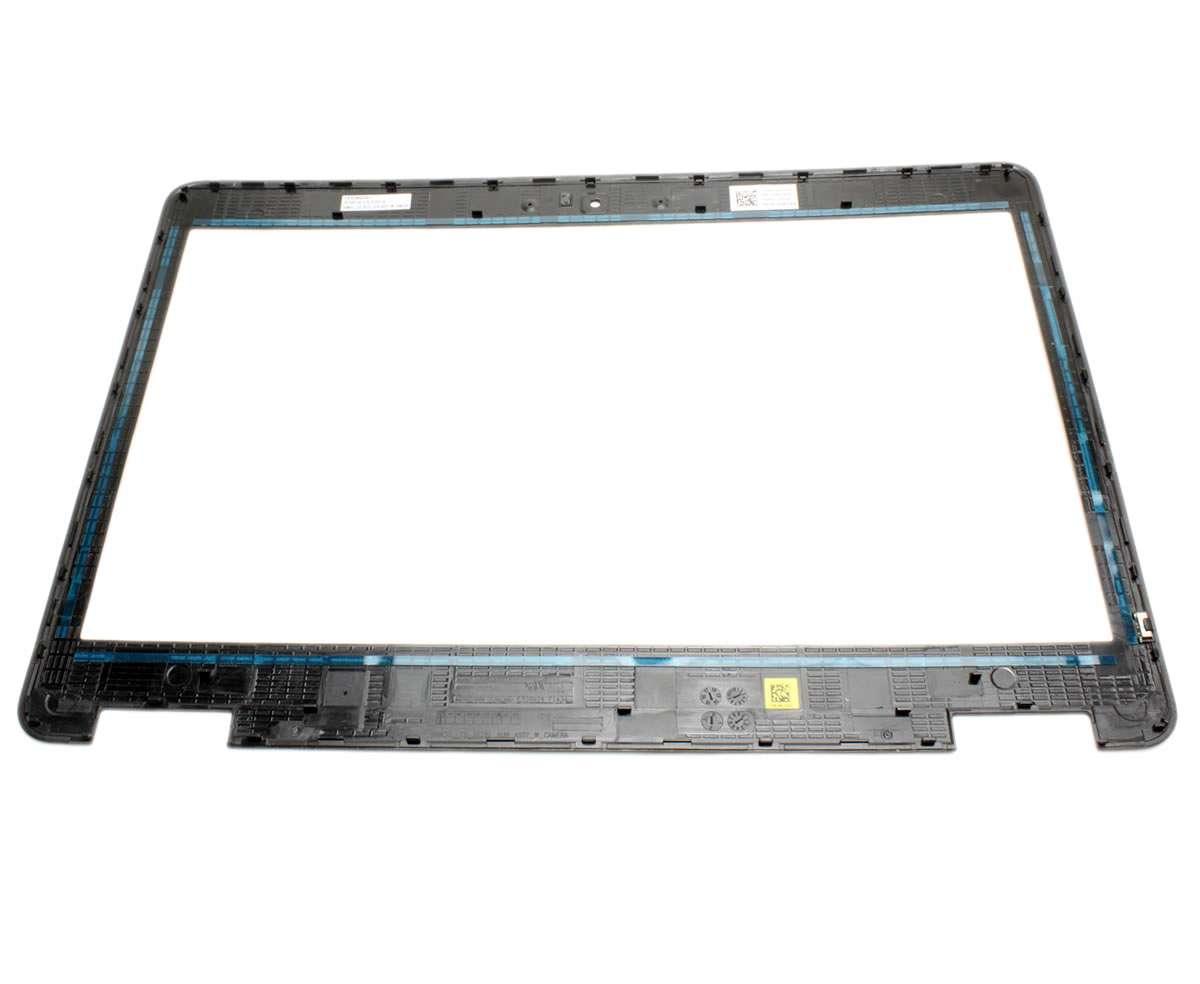 Rama Display Dell Latitude E5440 Bezel Front Cover Neagra imagine powerlaptop.ro 2021