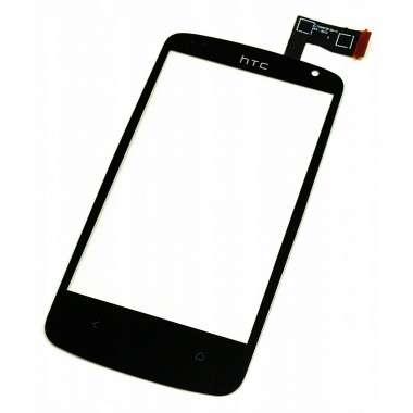 Touchscreen Digitizer HTC Desire 500. Geam Sticla Smartphone Telefon Mobil HTC Desire 500