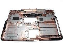 Bottom Dell XPS L502X. Carcasa Inferioara Dell XPS L502X Argintie
