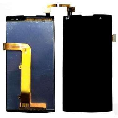 Ansamblu Display LCD  + Touchscreen Orange Nura.  Modul Ecran + Digitizer Orange Nura
