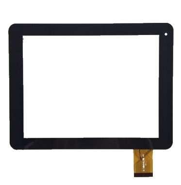 Digitizer Touchscreen E-Boda Essential A480. Geam Sticla Tableta E-Boda A480