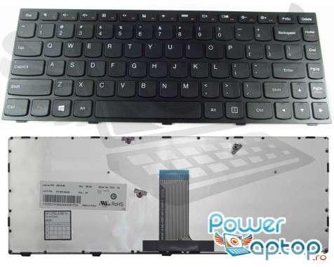 Tastatura Lenovo  G40-70m. Keyboard Lenovo  G40-70m. Tastaturi laptop Lenovo  G40-70m. Tastatura notebook Lenovo  G40-70m