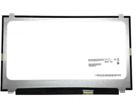 "Display laptop Sony SVE151J11M 15.6"" 1366X768 HD 40 pini LVDS. Ecran laptop Sony SVE151J11M. Monitor laptop Sony SVE151J11M"