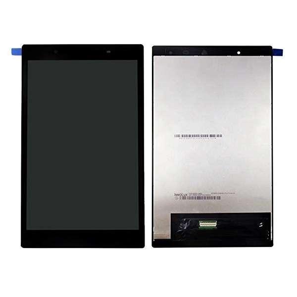 Ansamblu LCD Display Touchscreen Lenovo Tab 4 8 TB 8504F imagine powerlaptop.ro 2021