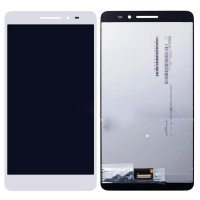 Ansamblu Display LCD  + Touchscreen Lenovo Phab Plus PB1-770N. Modul Ecran + Digitizer Lenovo Phab Plus PB1-770N
