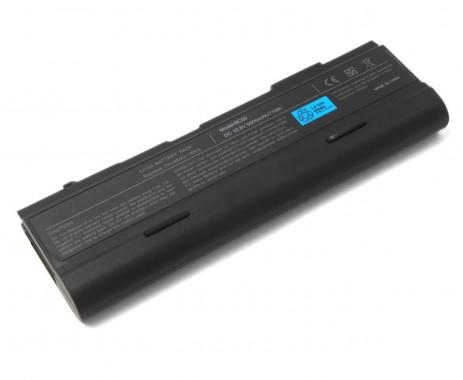 Baterie Toshiba  PA3465U-1BRS 9 celule. Acumulator laptop Toshiba  PA3465U-1BRS 9 celule. Acumulator laptop Toshiba  PA3465U-1BRS 9 celule. Baterie notebook Toshiba  PA3465U-1BRS 9 celule