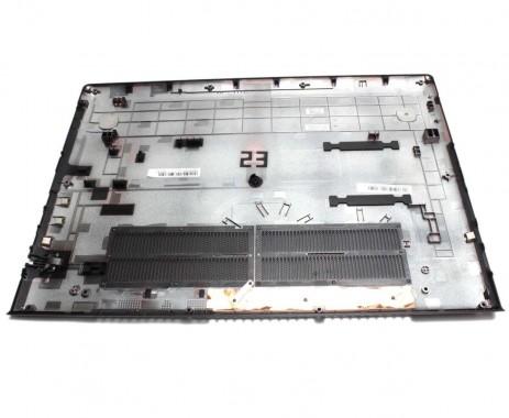 Bottom Lenovo IdeaPad 700-15ISK. Carcasa Inferioara Lenovo IdeaPad 700-15ISK Neagra