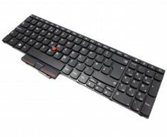 Tastatura Lenovo Thinkpad Edge E520. Keyboard Lenovo Thinkpad Edge E520. Tastaturi laptop Lenovo Thinkpad Edge E520. Tastatura notebook Lenovo Thinkpad Edge E520