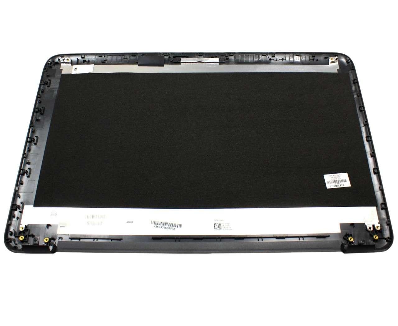 Capac Display BackCover HP 255 G4 Carcasa Display imagine powerlaptop.ro 2021