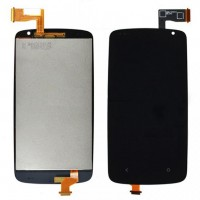 Ansamblu Display LCD + Touchscreen HTC Desire 500 ORIGINAL. Ecran + Digitizer HTC Desire 500 ORIGINAL