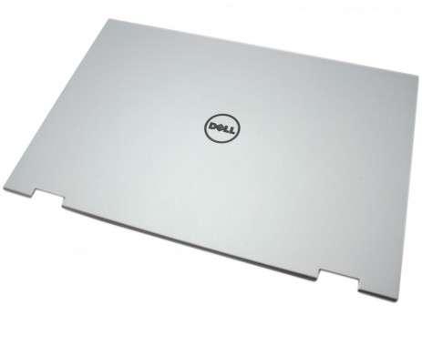 Carcasa Display Dell 5WN1X. Cover Display Dell 5WN1X. Capac Display Dell 5WN1X Argintie
