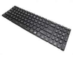 Tastatura MSI WS72 6QJ iluminata backlit. Keyboard MSI WS72 6QJ iluminata backlit. Tastaturi laptop MSI WS72 6QJ iluminata backlit. Tastatura notebook MSI WS72 6QJ iluminata backlit