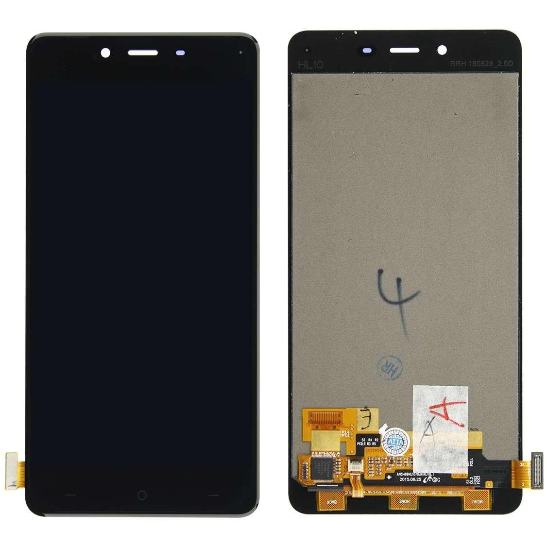 Display OnePlus X E1003 imagine powerlaptop.ro 2021