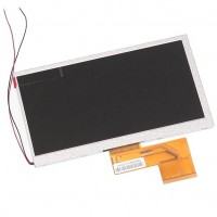 Display Evolio Axis 7. Ecran TN LCD tableta Evolio Axis 7