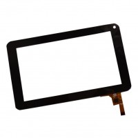 Digitizer Touchscreen Odys Pedi Plus. Geam Sticla Tableta Odys Pedi Plus